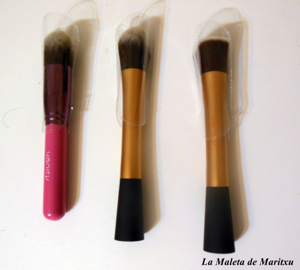 brochas vanity tools