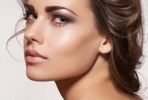Maquillaje-strobing